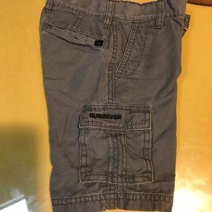 Short size 3